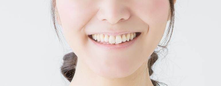 口腔内の総合治療が可能